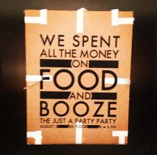 food&booze