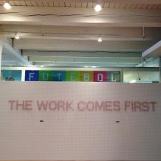 workcomesfirst