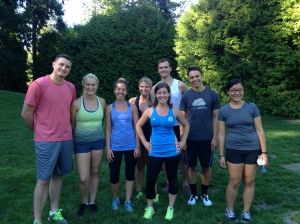 W.O.W. group — July 9, 2014